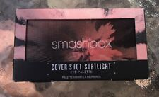 Smashbox Cover Shot Eye Shadow Palette in Softlight Nib 8 Colors