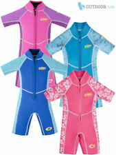 Osprey Shorties Surfing Wetsuits