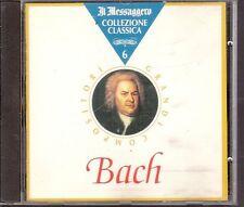 CD 1129 COLLEZIONE CLASSICA BACH