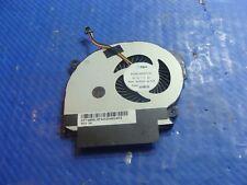 "Toshiba Satellite S55T-B5273NR 15.6"" Genuine Laptop Cooler Fan FABLN00EUA"