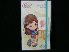Precious Moments-Brand New-2021/2022 Two Year Pocket Planner/Calendar *
