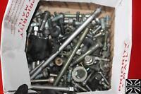 04 2004 YAMAHA V STAR 1100 XVS1100A CLASSIC NUTS BOLTS WASHERS ETC