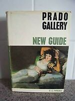 Nuevo Guide To The Prado Gallery