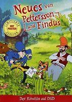 Neues von Pettersson & Findus - Die Original-DVD zum Kino... | DVD | Zustand gut