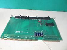 SODICK FS-A3C CNC CONTROLLER BOARD IFC-001B MDK IFC - 001B IFC - OO1B