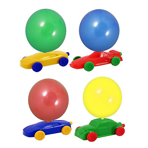 Balloon Race Car Party Bag Fillers 1-40 Xmas Stocking Kids Pocket Money Toy