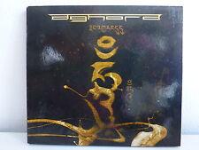 CD ALBUM AGHORA Formless SOM157