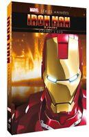 Iron Man - L'intégrale de la série animée Marvel COFFRET DVD NEUF SOUS BLISTER