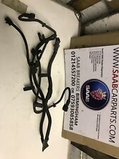 SAAB 9-3 93 Rear Axle Wiring Cable Harness Xenon Zeon 12804651 2006 - 2010