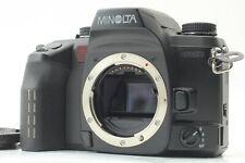 [Near MINT] Minolta Maxxum Dynax a-7 a7 Film Camera Body Only From JAPAN #65