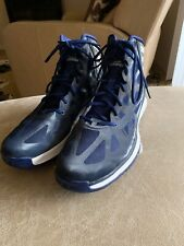 more photos 9019b 24a7a Adidas Crazy Shadow 2 Q33386 Sz 14 M Navy Blue High Top Basketball Mens  Shoes