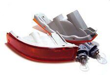 Turn Signal Lamp Bumper Corner Light  RH&LH for 91-98 Toyota Corolla AE102 YLW