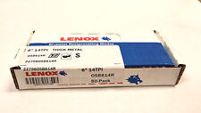 "Lenox 614R 6"" x 14 TPI Bi-Metal Reciprocating Saw Blade *50 Pack*"