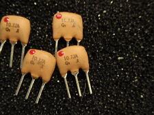 10pcs. MuRata Ceramic Filter, 10.7Mhz, Bw 150Khz, SFELF10M7JAA