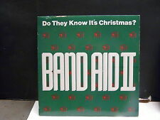 BAND AID II Do they know it's christmas ? 4228736467