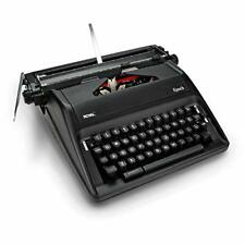 Royal 79100G Epoch Manual Typewriter Blk