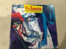 PETE TOWNSHEND ANOTHER SCOOP ATCO 1987 2 LP EXCELLENT
