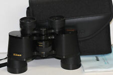 NIKON  STAY FOCUS    7 X 35  WF  8.6     BINOCULARS     STUNNING VIEW OUT  CLEAN