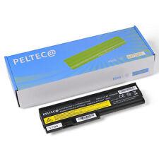 PELTEC@ Akku für IBM LENOVO X200 X200S 42T4534 2T4535 42T536 42T4538 42T4540