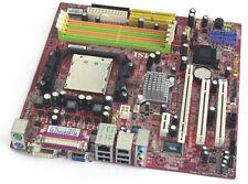 Mainboard MSI K9NBPM2-FID MS-7252 nVidia Quadro NVS210S PCI-E SATA 2 DVI