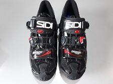 Sidi Dragon 3 SRS MTB Mountain bike shoes 40 NEW