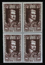 timbres poste France n° 1593 Célébrités du XVIII
