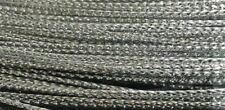 1mm Silver Cord #1 (x 4 metres)