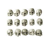 Space Knights Human Skulls (15) Bitz Spellcrow