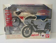 Masked Kamen Rider SH Figuarts No.1 First Ichigo Cyclone Bike Motorcycle Bandai