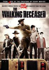 The Walking Deceased (DVD, 2015) zombie apocalypse,, survivors  BRAND NEW