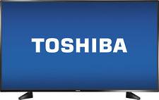 "Open-Box Certified: Toshiba - 43"" Class (42.5"" Diag.) - LED - 1080p - HDTV"