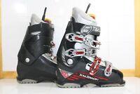 Salomon Performa 26.0 Mondo Ski Boots,  - Lot RC10