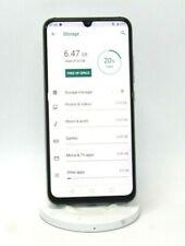 Umidigi, Modell: A5 Pro, violet, Smartphone, 32GB-Teildefekt