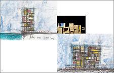 NEW! 5x Books x5 BAUTEN UND PROJEKTE Peter ZUMTHOR 1985-2013 Architecture