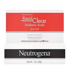 Neutrogena Rapid Clear Stubborn Acne Spot Gel - 28g