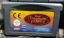 GameBoy Advance Module Treasure Planet – le trésor Planet GBA jeu