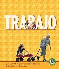 Trabajowork (Libros De Fiscia) (Spanish Edition)
