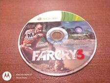 Microsoft Xbox 360 Disc Only Tested Far Cry 3 Ships Fast
