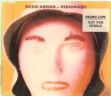 Redd Kross(CD Single)Visionary-New