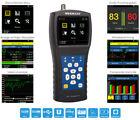 Megasat Sat-finder Sat-Messgerät HD 3 Kompakt V3 DVB-S2 LCD-Display Digital HD 4