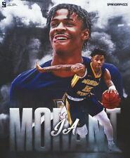 "001 Ja Morant - Memphis Grizzlies Basketball NBA Star 24""x29"" Poster"