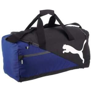 Puma Fundamentals Sports Bag Sporttasche 60 cm - NEU