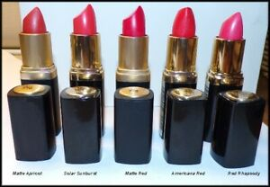 """NEW Maybelline """"Revitalizing"""" Color Lipstick  6 Colors to Choose From  Free Ship"""