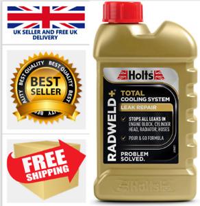 Holts Radweld Plus Coolant Leak Repair 250ml free delivery