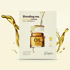 MAKE P:REM Blending me. Nourishing Oil Mask 20g 1EA Relaxing Nourishing Oil Mask