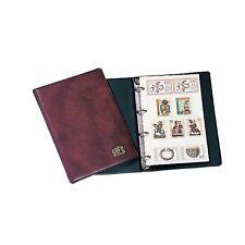 Safe Pocket einsteckbuch 540 in DIN a5-Portrait Claret