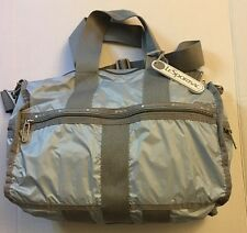LESPORTSAC Weekender Rain Dance Crossbody Handbag Purse 2292 NWT Tote