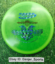 Disc Golf - Innova Champion Roc Plus Mold 177g - 2013 USDGC CFR - New & Unthrown