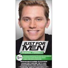 Just for Men Pflege Haar Tönung Männer Haarfarbe hellbraun 66ml