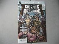 Star Wars Knights of the Old Republic #29 (2008, Dark Horse)